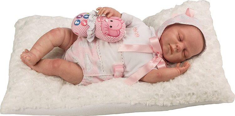 bebe reborn berbesa