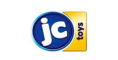 logo JC Toys