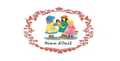 logo nines d'onil