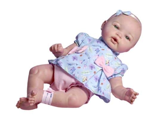 muñeca rauber isabella
