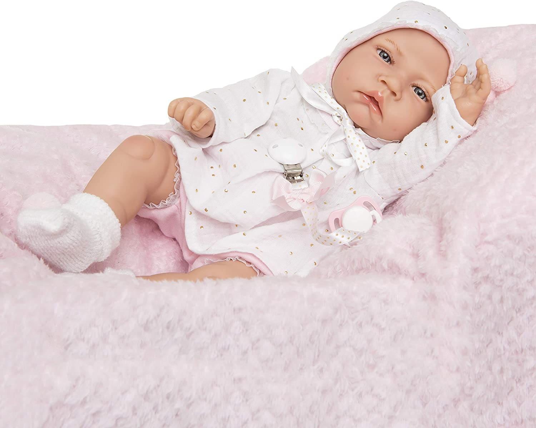 bebe reborn maria jesus